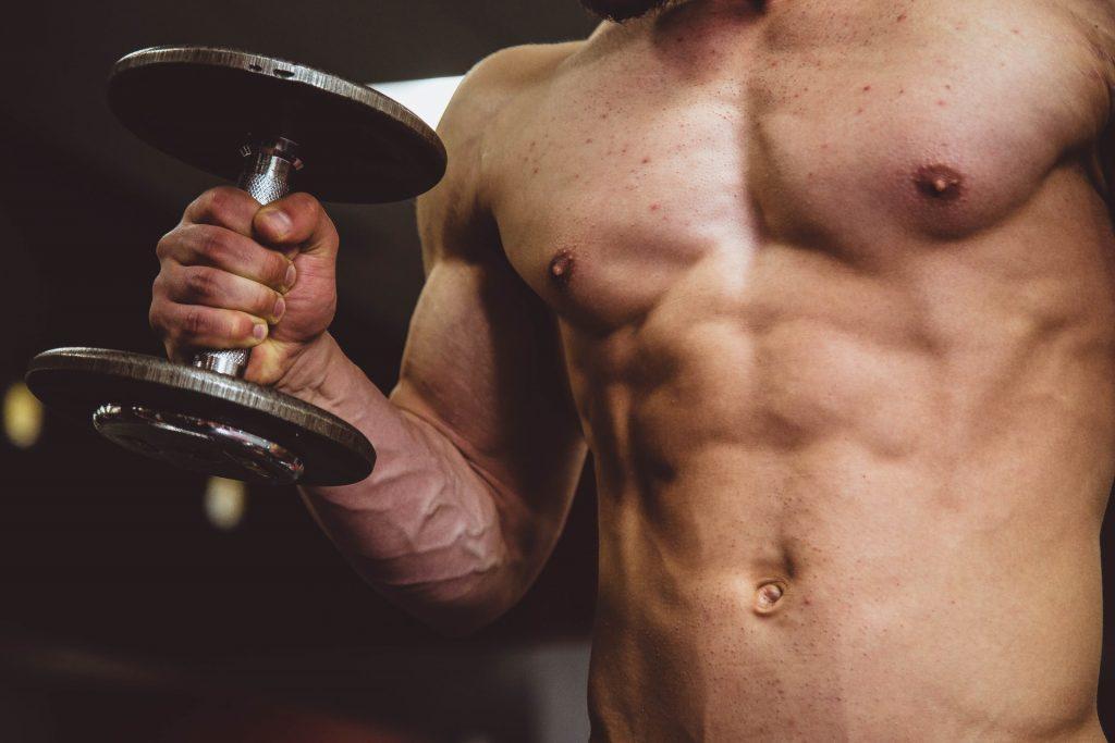 elektrostymulatory mięśni - czym są?