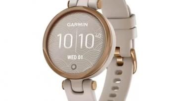 Garmin Lily Fitness Smartwatch