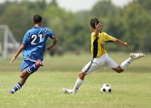 ubezpieczenie dla piłkarzy