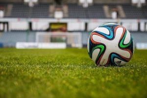 obóz piłkarski - piłka nożna