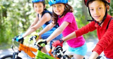 sport dla dziecka