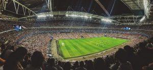 piłkarski quiz pod napięciem - boisko