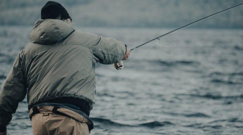 Spodnie wędkarskie to ważny element przygotowania każdego wędkarza.
