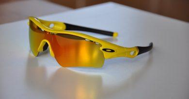 okulary sportowe przeciwsłoneczne