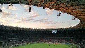 popularność piłki nożnej na świecie